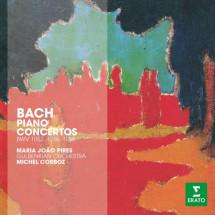 Piano Concertos BWV1052, 1055, 1056
