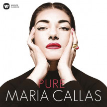 Pure Maria Callas