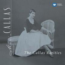 The Callas Rarities (1953-1969)