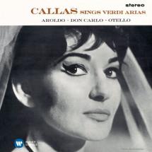 Verdi Arias Vol.2 - Aroldo, Don Carlo, Otello