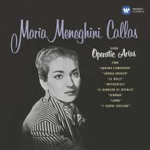 Lyric & Coloratura Arias (1954)