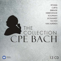 Carl Philipp Emanuel Bach - The Collection (300th anniversary)