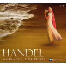 Water Music - Masterpieces