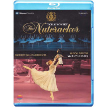 The Nutcracker (Mariinsky Ballet & Orchestra)