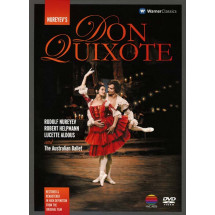 Don Quixote (Australian Ballet, Rudolf Nureyev)