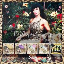 The Leopard Lounge - Original Album Series