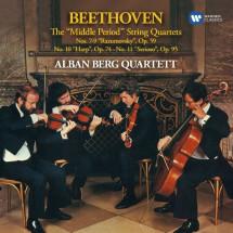 String Quartets No.7-11