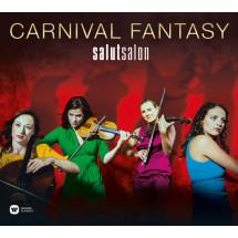 Carnival Fantasy (Deluxe)