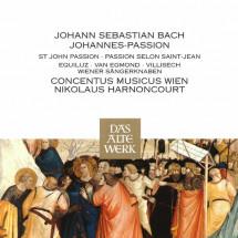 St John Passion (1965)