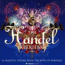 Handel Experience
