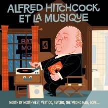 Alfred Hitchcock & la Musique