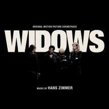 Widows (Original Motion Picture Soundtrack)