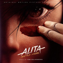 Alita: Battle Angel (Soundtrack)