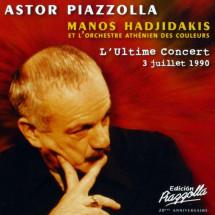 L'Ultime Concert (The Last Concert)