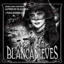 Blancanieves (Original Soundtrack)