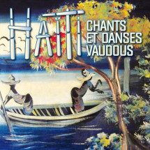 Chants et Danses Vaudous en Haïti