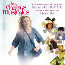 Les Chaises Musicales (Original Motion Picture Soundtrack)