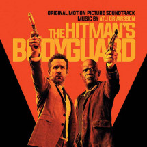 The Hitman's Bodyguard (Original Motion Picture Soundtrack)