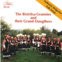 Бистришките баби и техните внучки