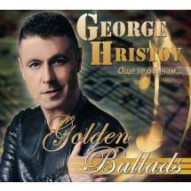 Още те обичам... (Golden Ballads)
