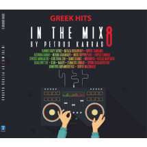 Greek Hits In The Mix - Vol.8