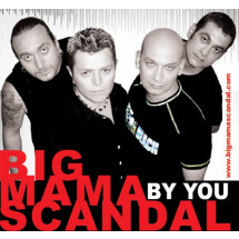 Scandal by you