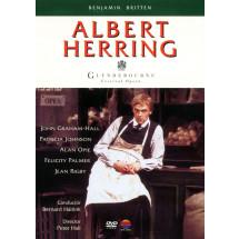 Albert Herring (Glyndebourne Festival Opera)