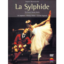 La Sylphide (Royal Danish Ballet)