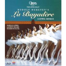 La Bayadere (Paris Opera Ballet)