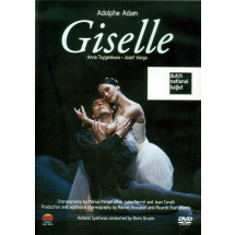 Giselle (Dutch National Ballet)