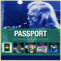 Original Album Series Vol.1
