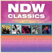 NDW Classics - Original Album Series Vol.1