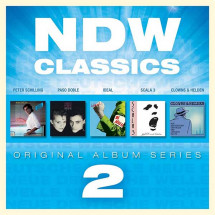 NDW Classics - Original Album Series Vol.2