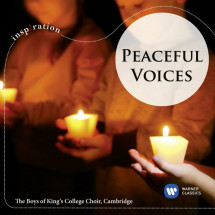 Peaceful Voices