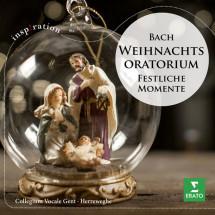 Christmas Oratorio - Festive Moments