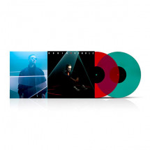 Robin Schulz IIII (Limited Coloured Vinyl)