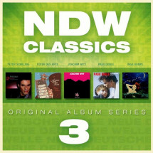 NDW Classics - Original Album Series Vol.3