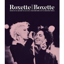 Roxette DVD Boxette
