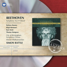 Symphony No.9 'Choral'