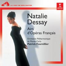 Airs d'Operas Francais
