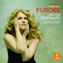 Furore - Handel Opera Arias