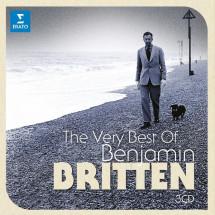 The Very Best Of Britten