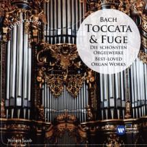 Toccata & Fuge - Best Loved Organ Works
