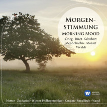 Morning Mood - Grieg, Bizet, Schubert..