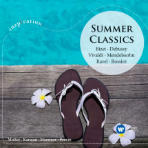 Summer Classics - Bizet, Debussy, Vivaldi..