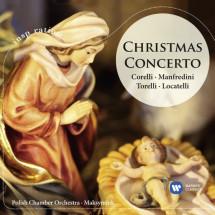 Christmas Concerto - Corelli, Manfredini, Torelli..