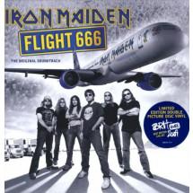 Flight 666: The Original Soundtrack (Limited Picture Disc)