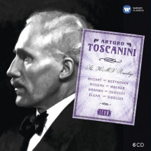 Arturo Toscanini Icon: Great HMV Recordings
