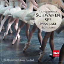 Swan Lake (Hightlights)