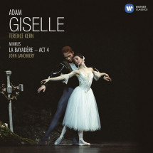 Giselle & La Bayadere-The Kingdom Of The Shades